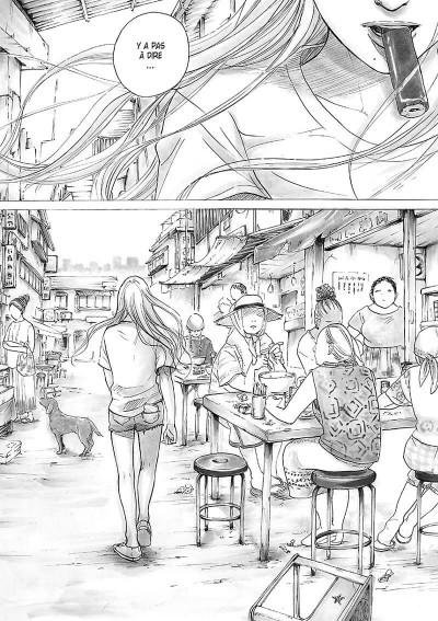 Page 9 Mandarin - le siège des exilées tome 1