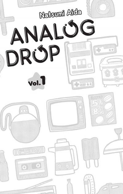 Page 2 Analog drop tome 1