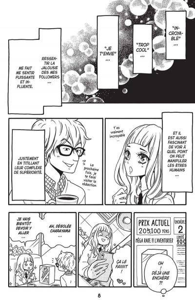 Page 9 Analog drop tome 1