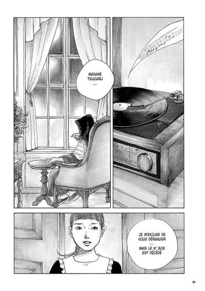 Page 7 Mandarin - le siège des exilées tome 2