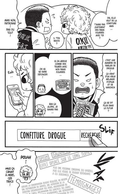 Page 6 Analog drop tome 2