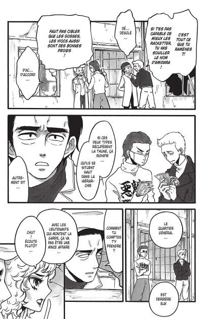 Page 8 Analog drop tome 2