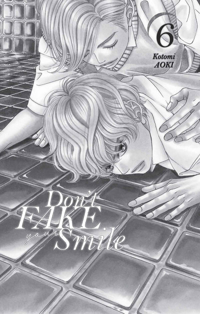 Page 2 Don't fake your smile tome 6