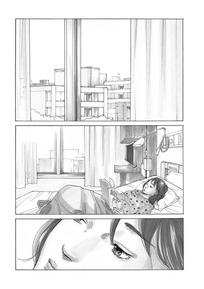 Page 4 En proie au silence tome 6