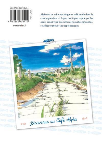 Dos Escale à Yokohama tome 1