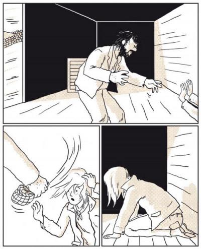Page 5 Hobo mom