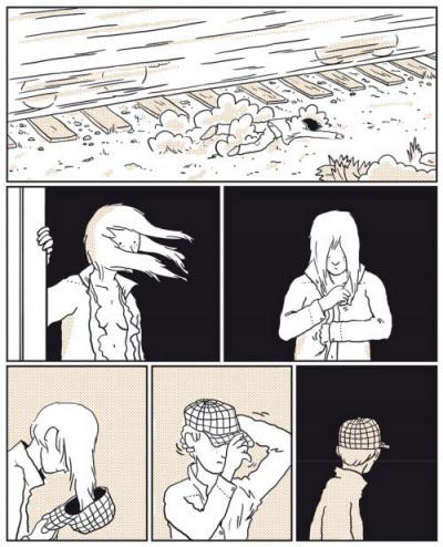 Page 8 Hobo mom