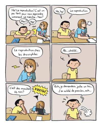 Page 4 L'âge dur