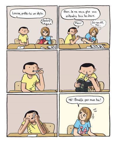 Page 5 L'âge dur