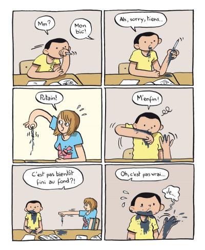 Page 6 L'âge dur