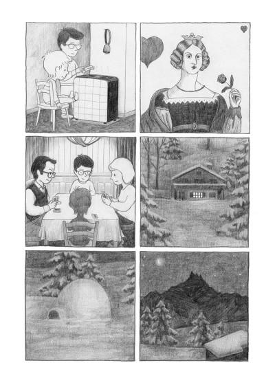 Page 8 Les têtards