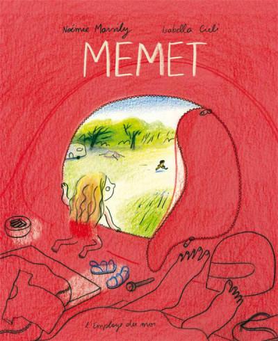 Couverture Memet