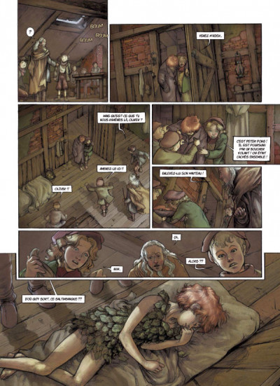Page 2 Oliver & Peter tome 1