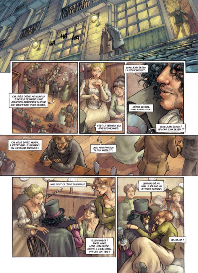 Page 3 Oliver & Peter tome 1
