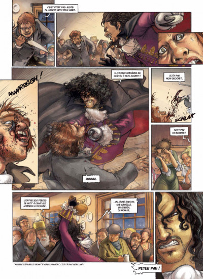 Page 4 Oliver & Peter tome 1