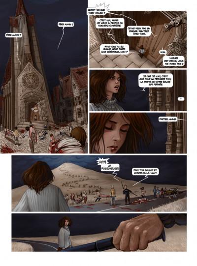 Page 4 La pluie des corps