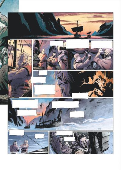 Page 3 Hel'Blar tome 1