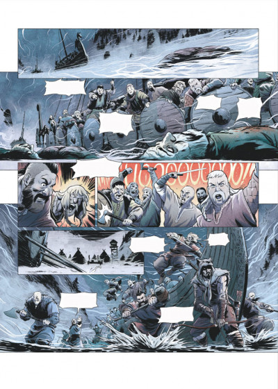 Page 4 Hel'Blar tome 1