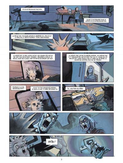 Page 4 Parallèle tome 2