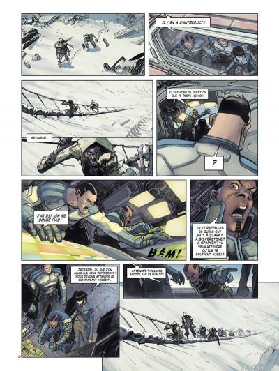 Page 6 Parallèle tome 2