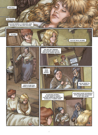 Page 3 Oliver & Peter tome 2