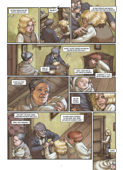 Page 4 Oliver & Peter tome 2