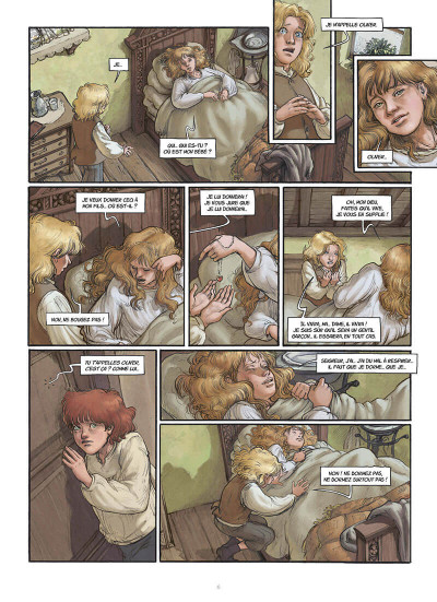 Page 5 Oliver & Peter tome 2