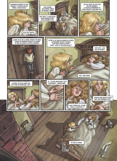 Page 6 Oliver & Peter tome 2