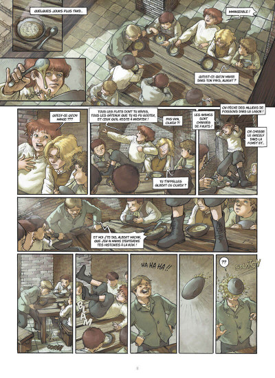 Page 7 Oliver & Peter tome 2