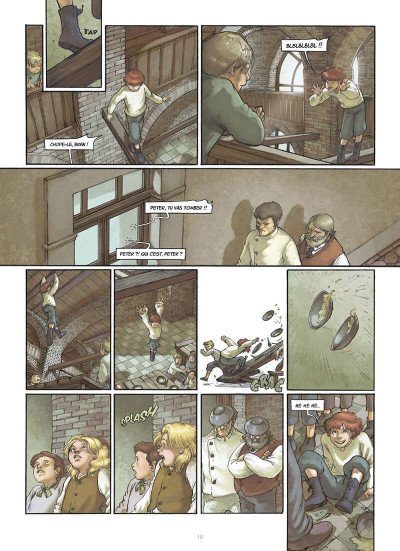 Page 9 Oliver & Peter tome 2