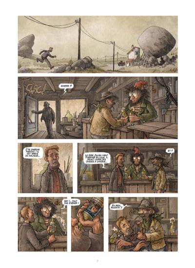 Page 6 Les sentiers de Wormhole