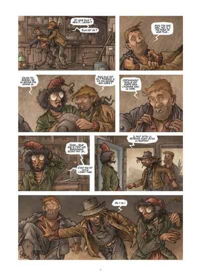 Page 8 Les sentiers de Wormhole