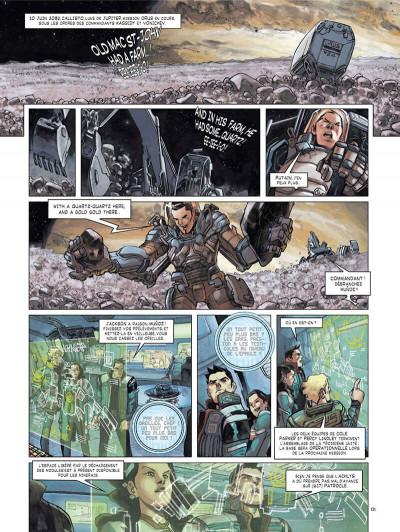 Page 3 Parallèle tome 3