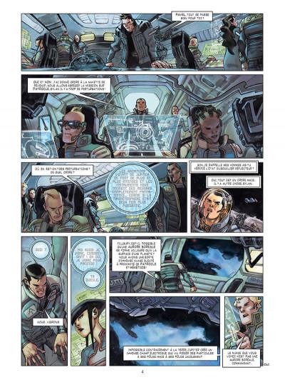 Page 4 Parallèle tome 3