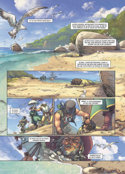 Page 7 Oliver & Peter tome 3