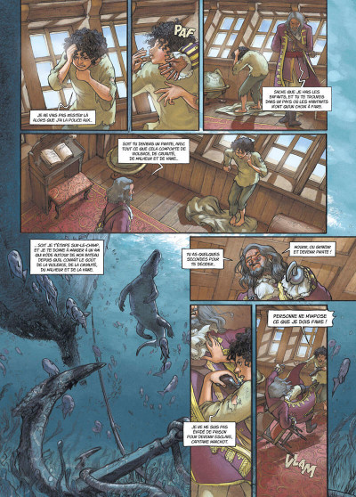Page 9 Oliver & Peter tome 3