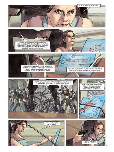 Page 3 Parallèle tome 4