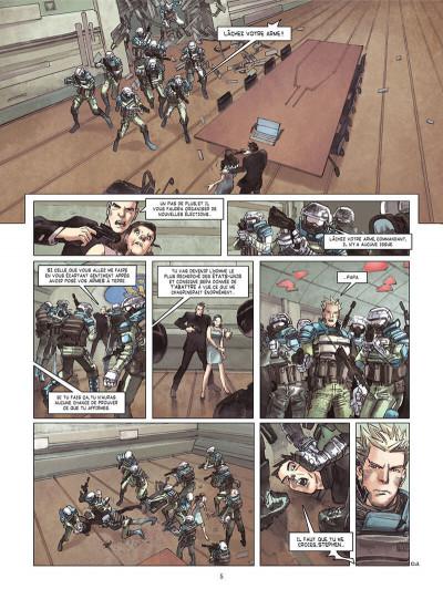 Page 5 Parallèle tome 4