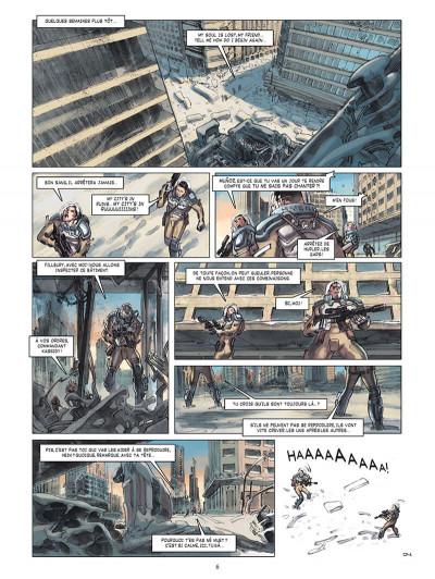 Page 6 Parallèle tome 4