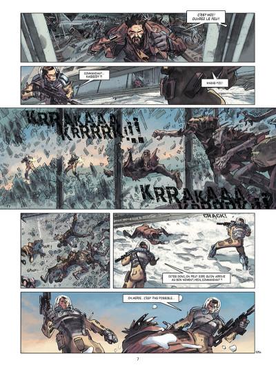 Page 7 Parallèle tome 4