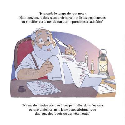 Page 9 Anto et Antin T.2 - Père Noël, qui es-tu ?