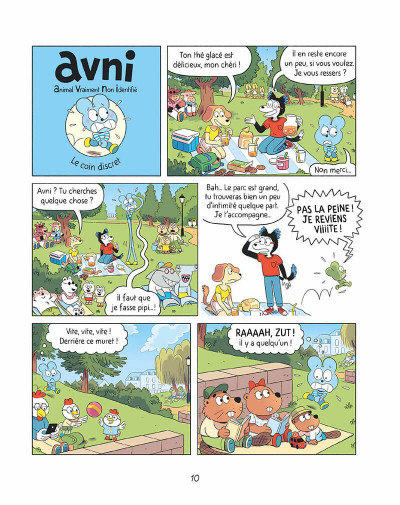Page 9 Avni tome 5