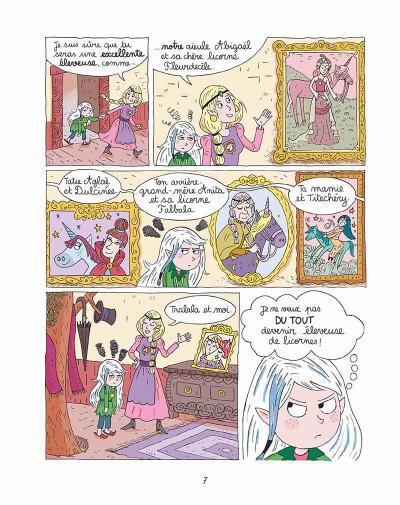 Page 6 Moün tome 1