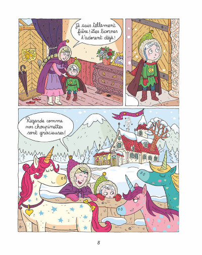 Page 7 Moün tome 1
