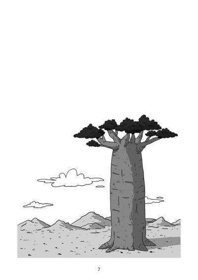Page 7 Un coin d'humanité