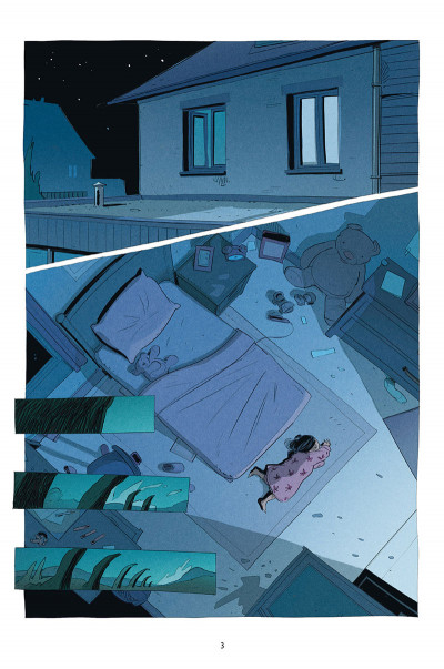 Page 1 Obscurcia tome 2