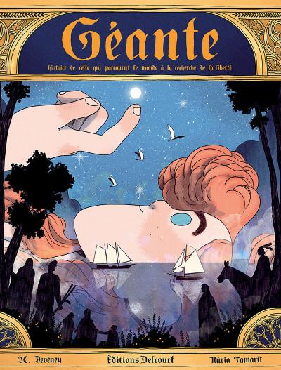 Couverture Géante + ex-libris offert
