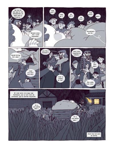 Page 9 Géante + ex-libris offert