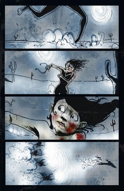Page 1 30 jours de nuit tome 6