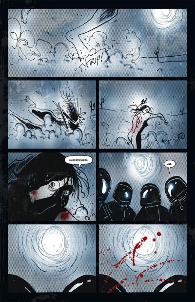Page 2 30 jours de nuit tome 6